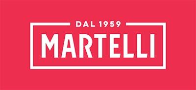 MARTELLI F.LLI S.P.A.