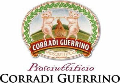 CORRADI GUERRINO S.P.A.
