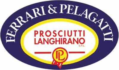 PROSCIUTTI LANGHIRANO di Ferrari e Pelagatti S.R.L.